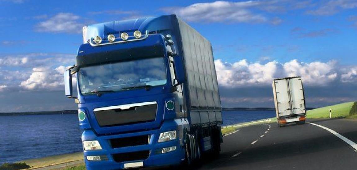 FTL-перевозоки