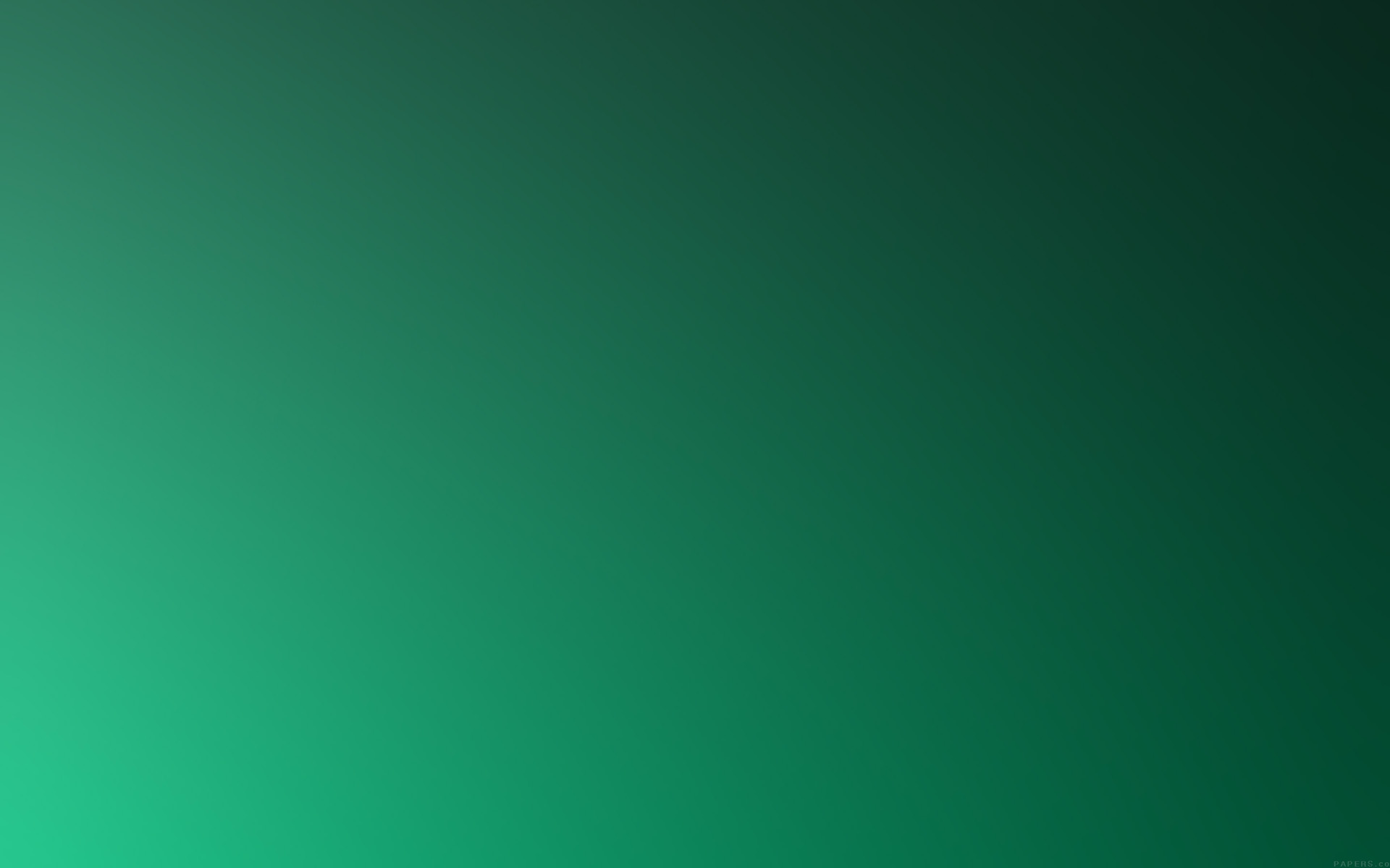 Dark-Green-Gradient-Blur-Wallpaper